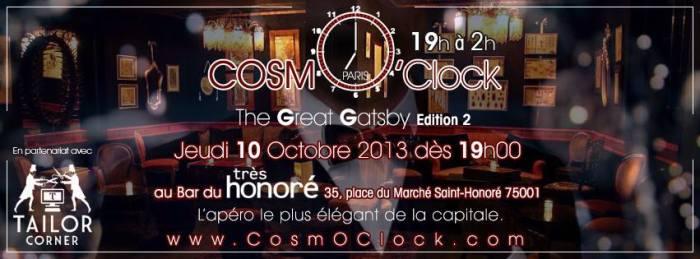 CosmO'Clock