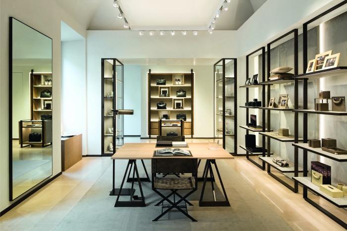 Bottega Veneta ouvre la plus grande boutique au monde à Milan