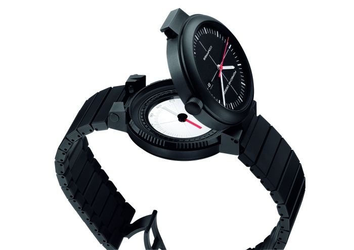 Compass Watch profil_6520.13.41.0270
