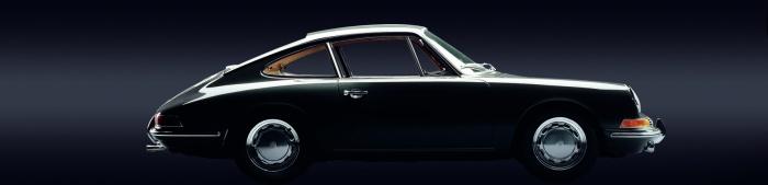 50ème anniversaire du bolide Porsche 911
