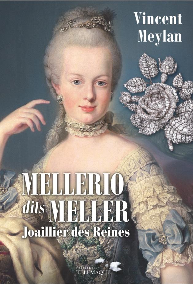 Mellerio dits Meller Joaillier des reines par vincent meylan