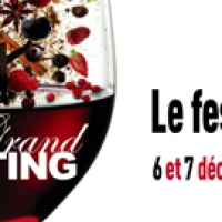 Le Grand Tasting, le rendez-vous inconditionnel des amateurs de vins !