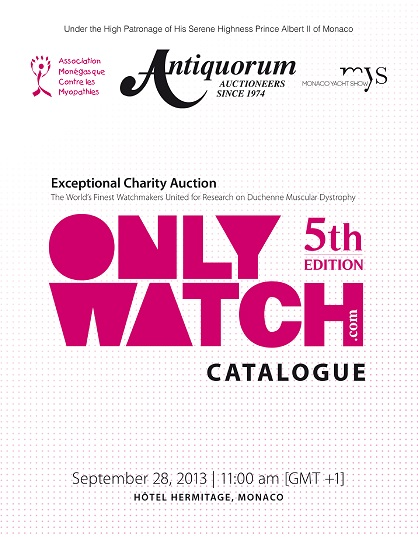 Only Watch Cover 2013 icontact