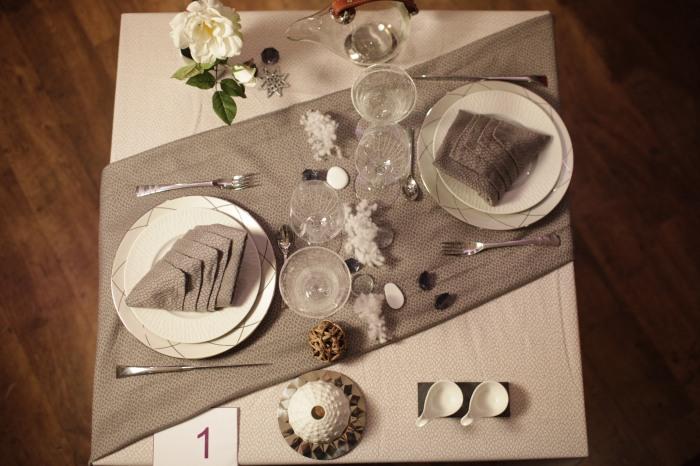 les 2 champions de france du grand prix des arts de la table 2013 ont t d sign s. Black Bedroom Furniture Sets. Home Design Ideas