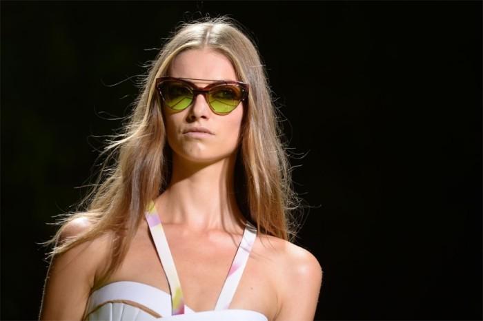 Versace Spring Summer 2014 Eyewear