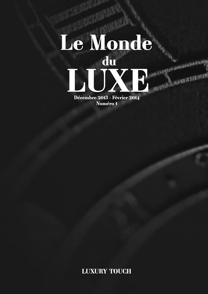 Le Monde du Luxe