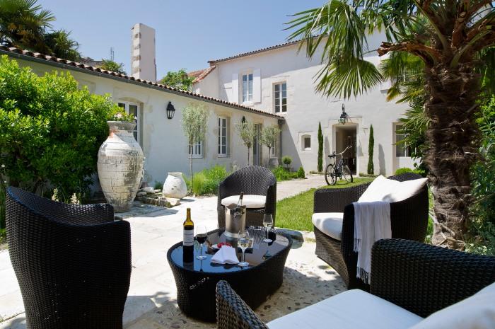 Hôtel de Toiras - Luxury-touch.com