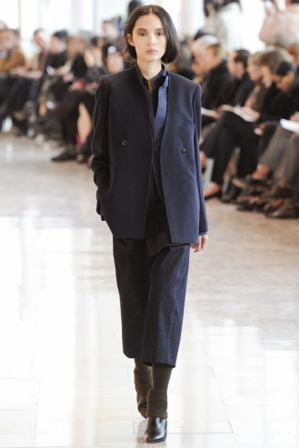 Christophe Lemaire Automne Hiver 2014/2015