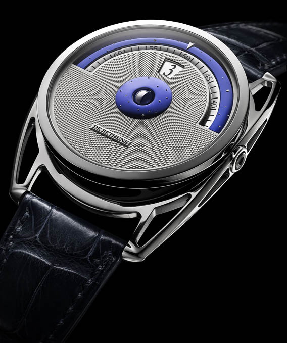 DB28 DIGITALE par DE BETHUNE
