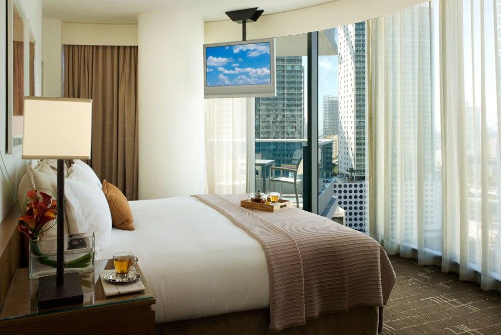 Epic Hotel ***** - Bedroom Suite