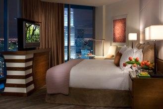 Epic Hotel ***** - Presidential Suite Bedroom