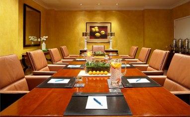 Hotel Monaco **** - Meeting Rooms