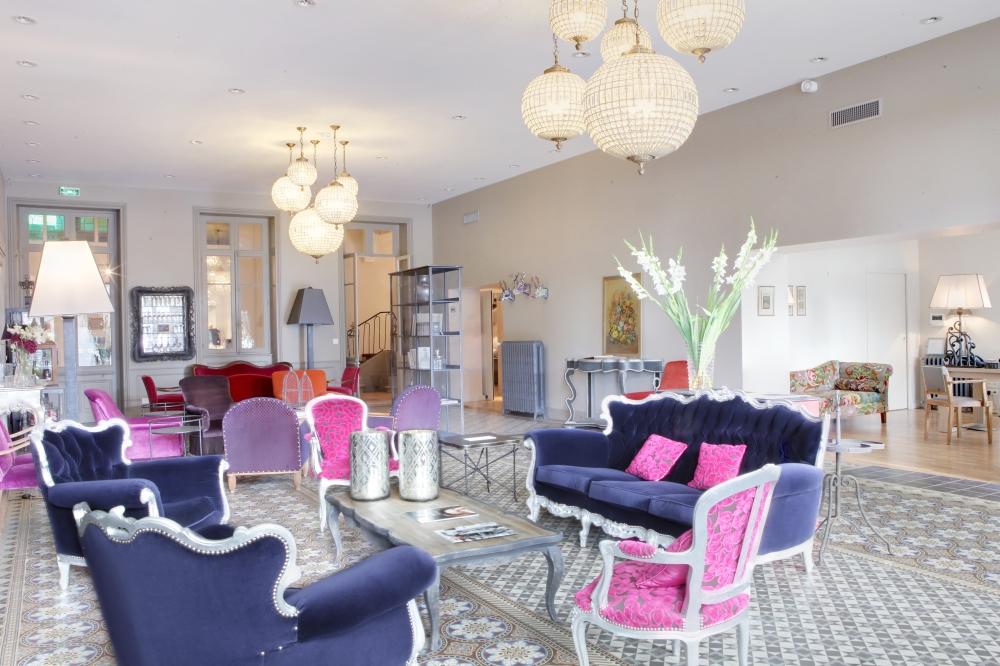 BEST WESTERN Hôtel d'europe & d'angleterre