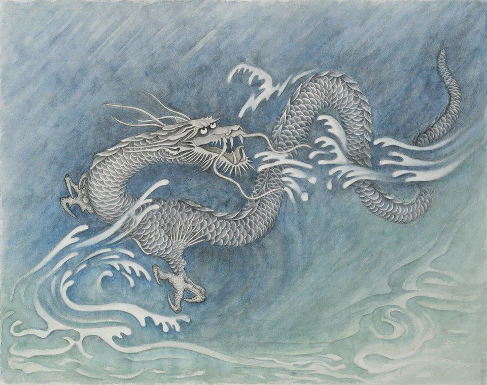 Fanfan Li  - La pérégrination vers l'ouest