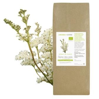 Sachet de 100 g de plante séchée : 3,50 €
