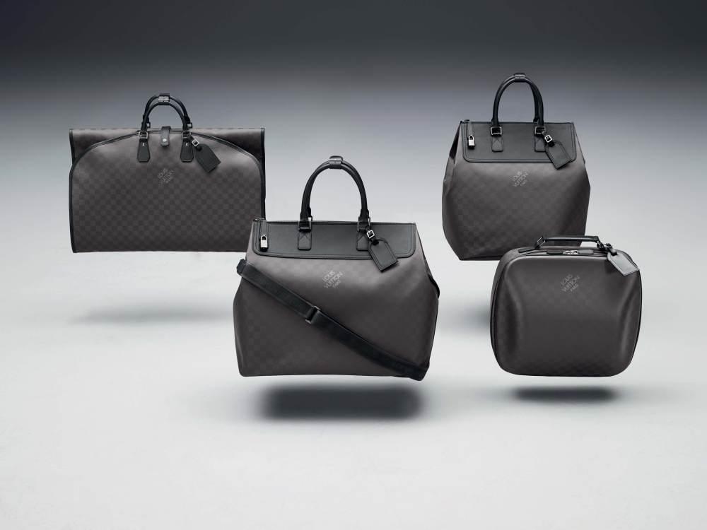 © Grégoire Alexandre / Louis Vuitton