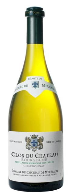 Bourgogne Clos du Château