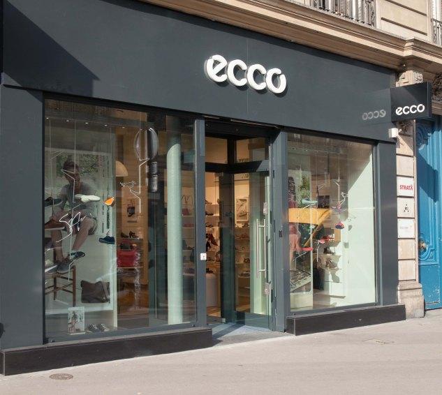 ECCO Boutique Opéra (4)