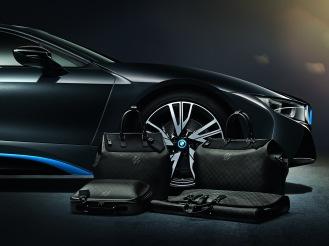 BMW i8 - Louis Vuitton