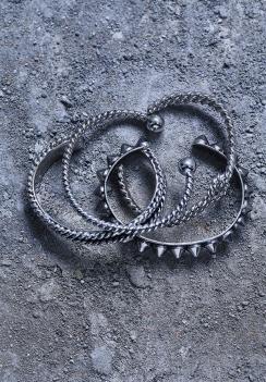 Jojoba Bracelets