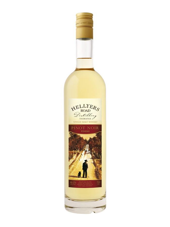 HELLYERS ROAD Pinot Noir 46,2%