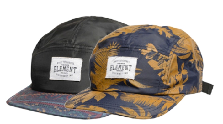 Spring-Mens-2014-Element-casquette-3