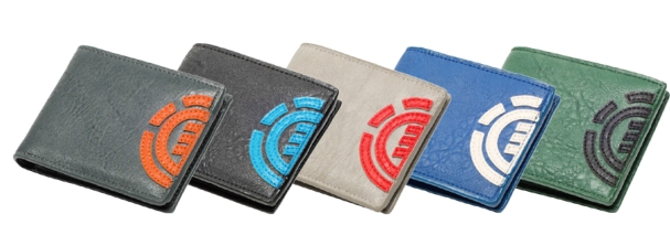 Spring-Mens-2014-Element-wallet-1