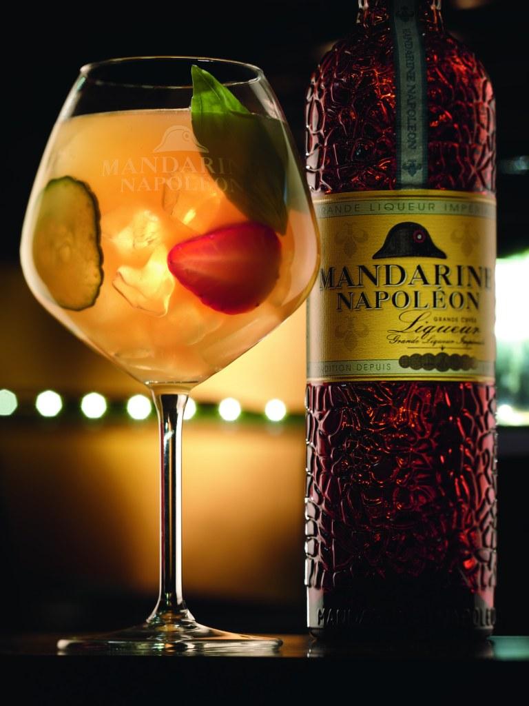 Piscine Mandarine