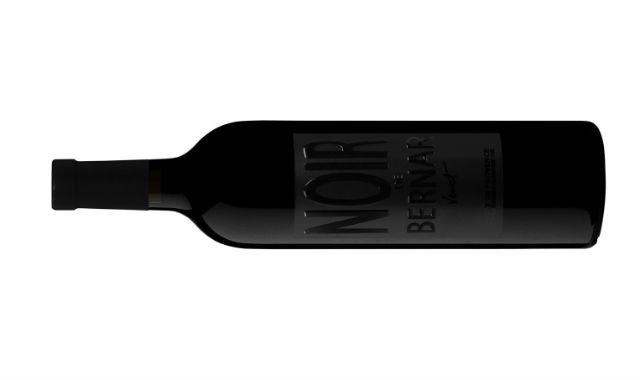 Noir de Bernar - Peyrassol - Côtes de Provence
