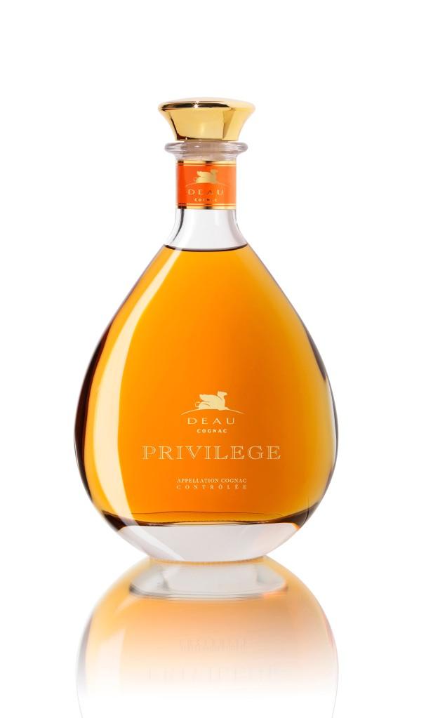 Deau Cognac - Privilège