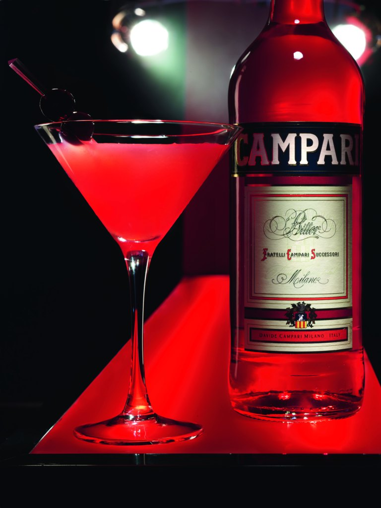 Campari Red Bliss