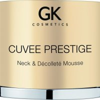 GK Cosmectics : Cuvée Prestige, offrez l'élégance à votre peau
