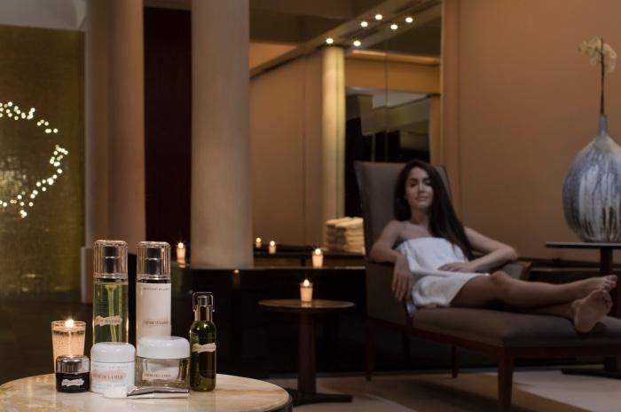 Park Hyatt Paris Vendôme - Spa Crème de la Mer
