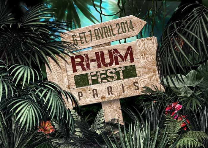 RHUM FEST 2014