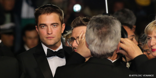 (Hors Compétition/Out of Competition) Robert Pattinson - 18/05 | THE ROVER