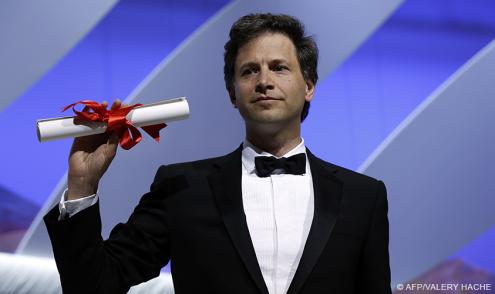 PRIX DE MISE EN SCENE//AWARD FOR BEST DIRECTOR Cannes 2014 – Bennett Miller with FOXCATCHER