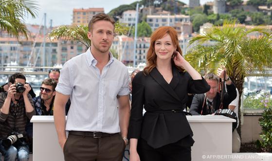 (Un Certain Regard) Ryan Gosling and Christina Hendricks - 20/05 | LOST RIVER