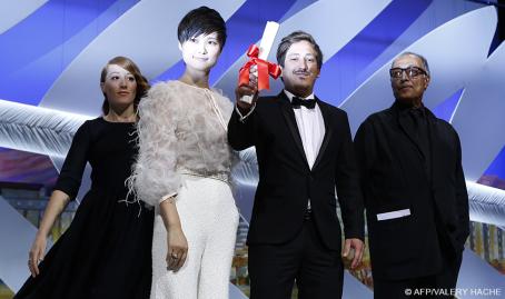 PALME D'OR COURT METRAGE//SHORT FILM Cannes 2014 – LEIDI by Simón Mesa Soto