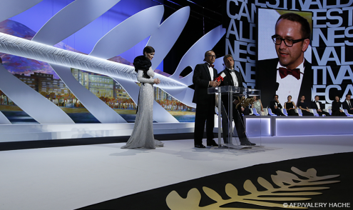 PRIX DU SCENARIO//AWARD FOR BEST SCREENPLAY Cannes 2014 – Andrey Zvyagintsev & Oleg Negin for LEVIATHAN