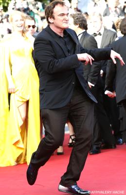 Quentin Tarantino - 23/05