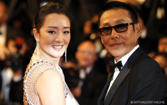 (Hors Compétition/Out of Competition) Gong Li, Zhang Yimou - 20/05 | GUI LAI (Coming Home)