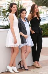 Zoe Bruneau, Heloise Godet, Jessica Erickson - 21/05 | ADIEU AU LANGAGE (Goodbye to language)