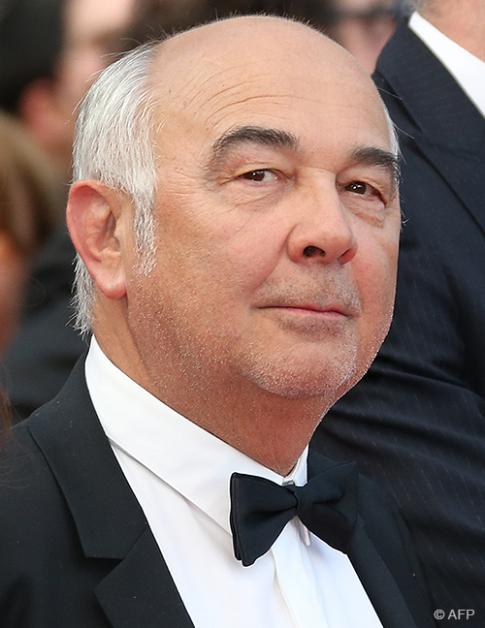 Gérard Jugnot - 16/05