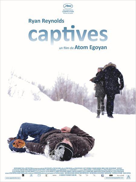 Captives - Atom Egoyan - Festival de Cannes