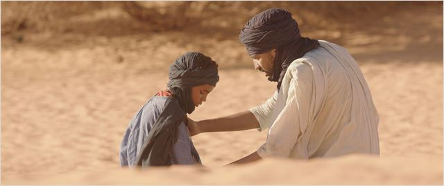 Timbuktu - Festival de Cannes 2014