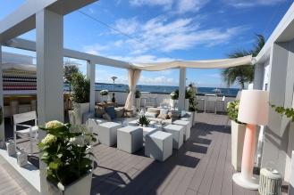 Mouton Cader Wine Bar - Cannes 2014