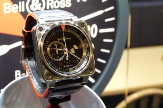 B-Rocket Bell & Ross Colette ©LuxuryTouch