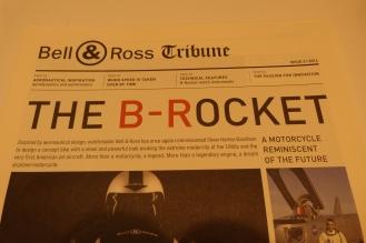 B-Rocket Bell & Ross Colette ©LuxuryTouch