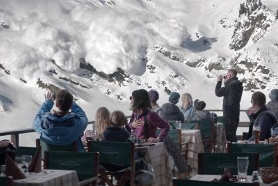 Turist de Ruben Östlund - Un Certain Regard
