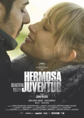 Jaime ROSALES - Hermosa Juventud - Un Certain Regard